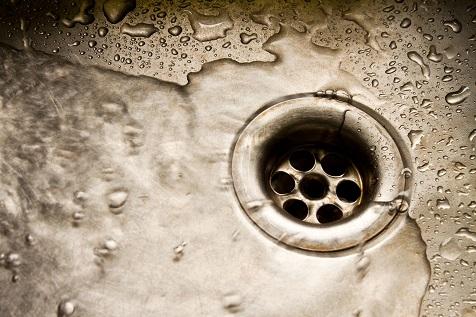 Combating Restroom Drain Odors