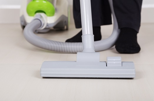 Extend the Time Between Deep Commercial Carpet Cleaning