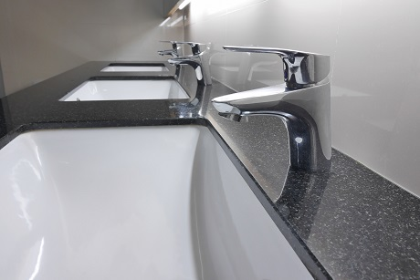 Janitorial Service Tips: Keeping a Clean Restroom