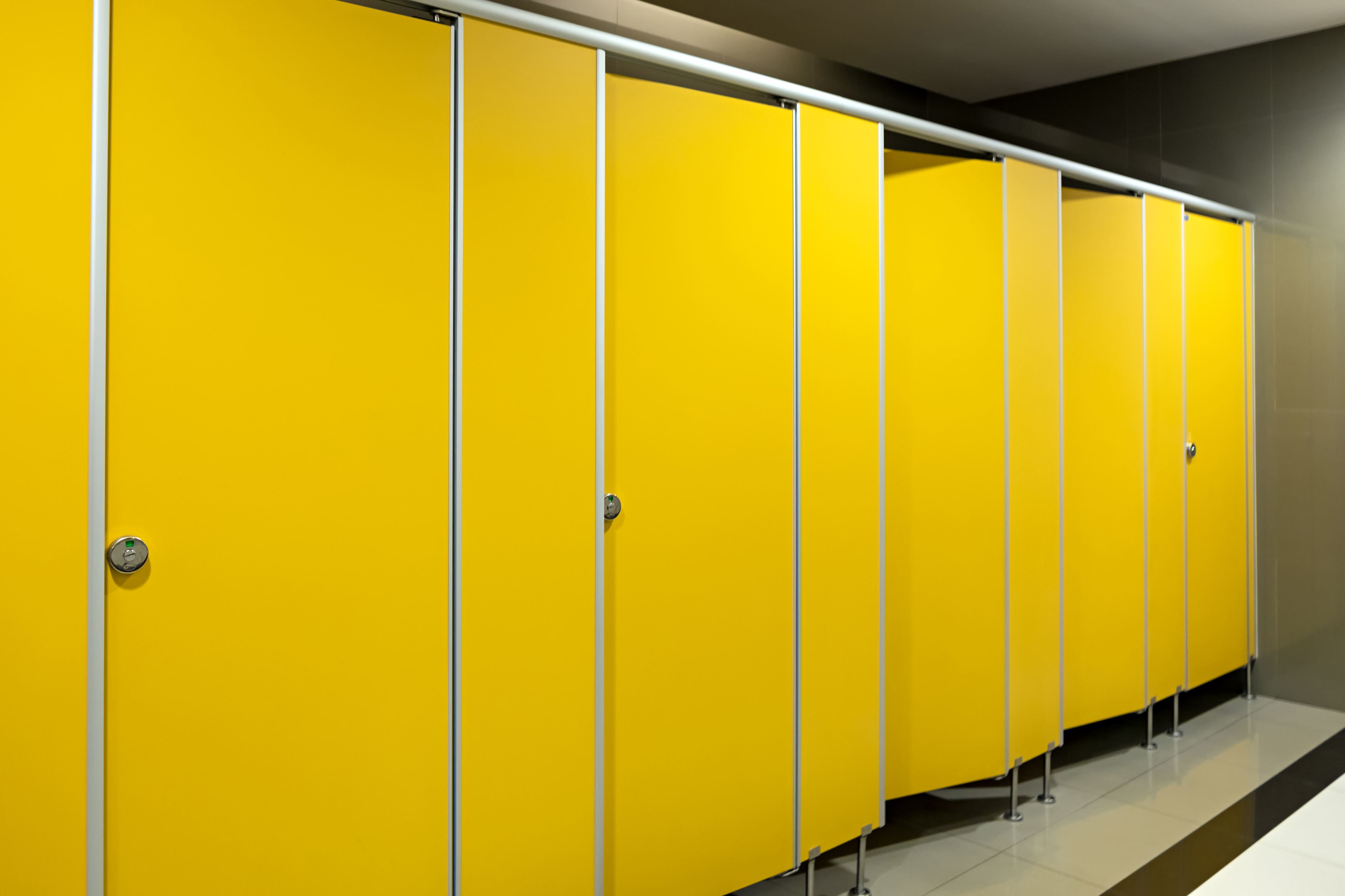 Tips for Restroom Cleaning in Schools