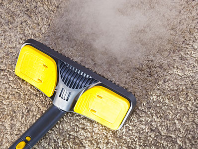 Vacuums are great machines that can help clean your carpets