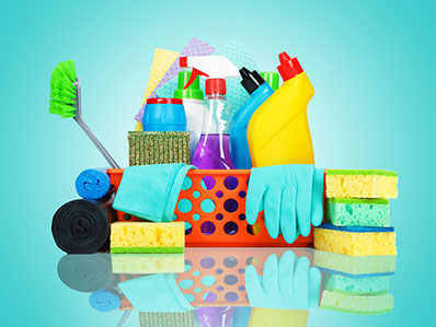 Cleaning products that cleans area rugs