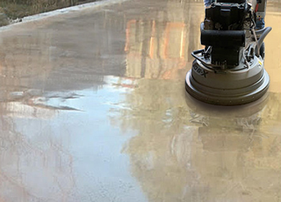 Problems with Concrete Floor Polishing