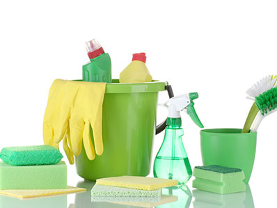 The Benefits of Green Cleaning Janitorial Services | Dallas-Fort Worth, TX