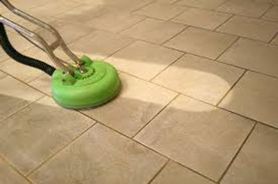 Maintaining Your Clean Tile & Grou