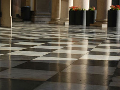 Caring for Your Marble Floors the Easy Way | Dallas-Fort Worth, TX