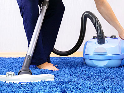 How to Maximize Floor Cleaning by Using the Right Vacuum Cleaner | Dallas-Fort Worth, TX