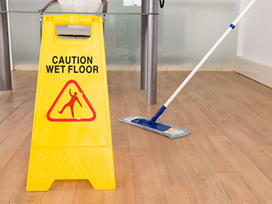 Essential Floor Cleaning Supplies You'll Need for Janitorial Work | Dallas-Fort Worth, TX
