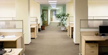 Large Single Tenant Buildings Cleaning
