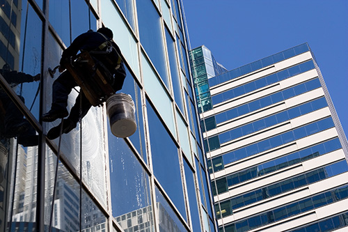 Professional Window Cleaning Service in Dallas, Texas